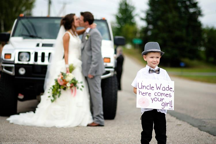 Wedding Rings Pictures Ring Bearer