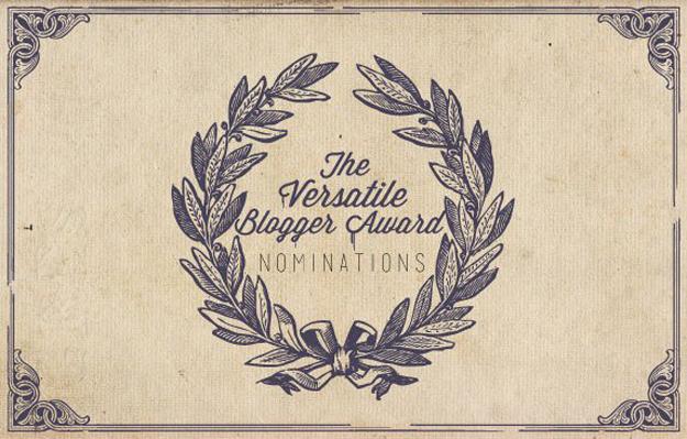 bloggernomination