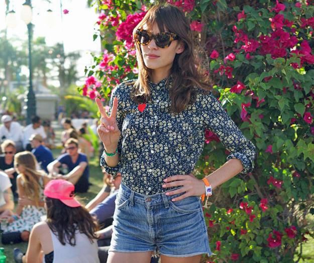 Coachella-AlexaChung
