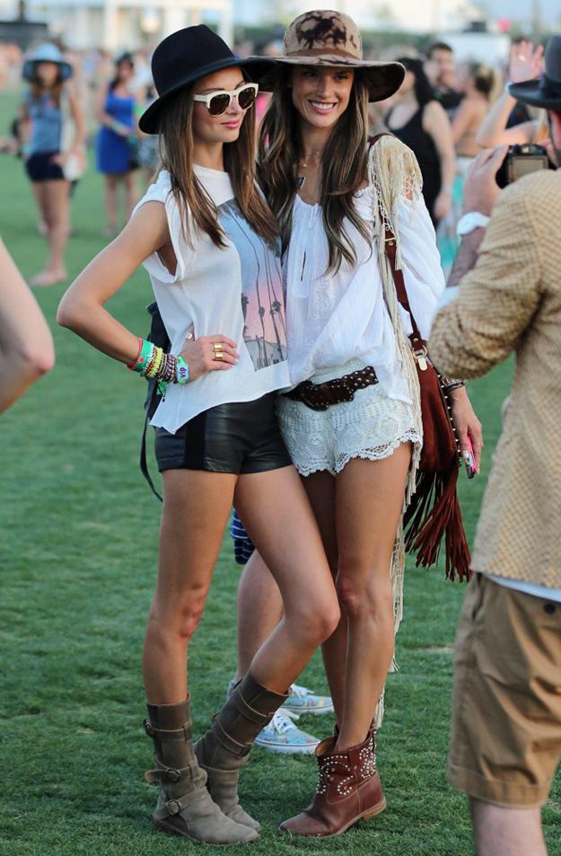 Coachella-Miranda&Alessandra